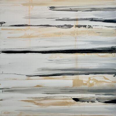 Erik Skoldberg, 'Erik Skoldberg, Metallics, Slates, Black', 2019