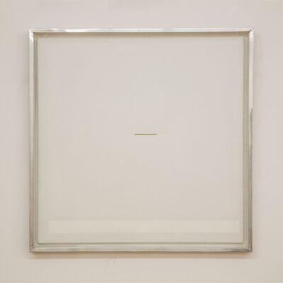 Richard Lin, 'Winter', 1971