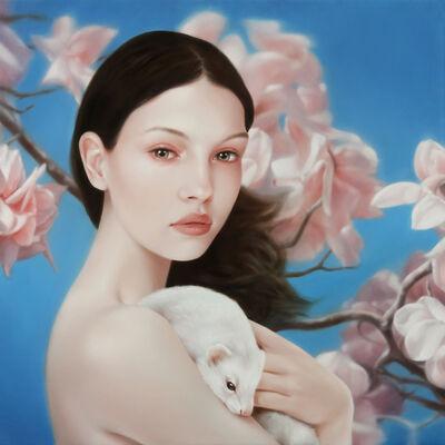 David Michael Smith, 'Blossom', 2015