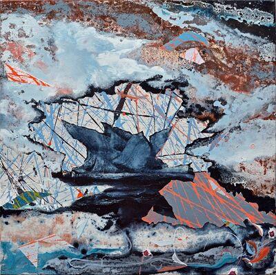 Michael Sistig, 'Mimacrocosmic 3', 2015