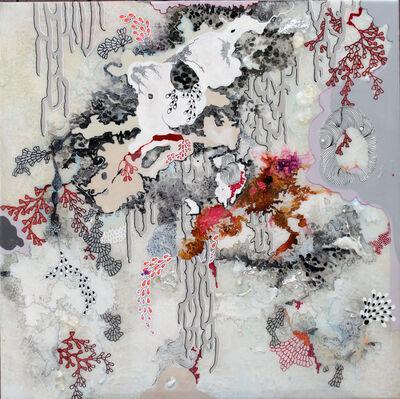 Sheila Giolitti, 'Interrupted III', 2015