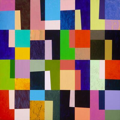 Mark Emerson, 'Past, Over', 2017