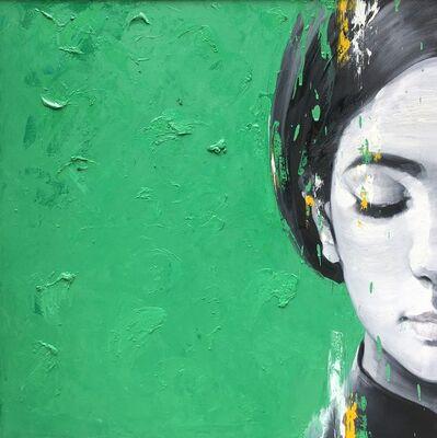 Phuong Quoc Tri, 'A Glance', 2019