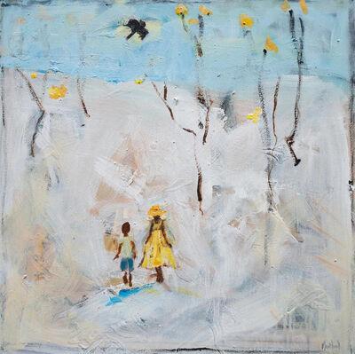 John Maitland, 'Heat Haze', 2017