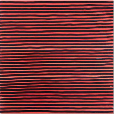 Norman Mooney, 'Line Drawing #10', 2014
