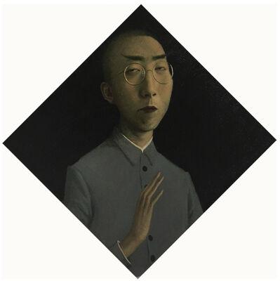 Jeffrey Wang, 'The Grand Master', 2016