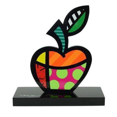 Romero Britto, 'Big Apple', 2000-2020