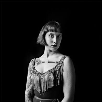 Nelli Palomäki, 'Becky at 23', 2011