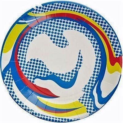 Roy Lichtenstein, 'Untitled ', 1969/2013