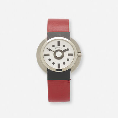 Ettore Sottsass, 'Wristwatch', 1998