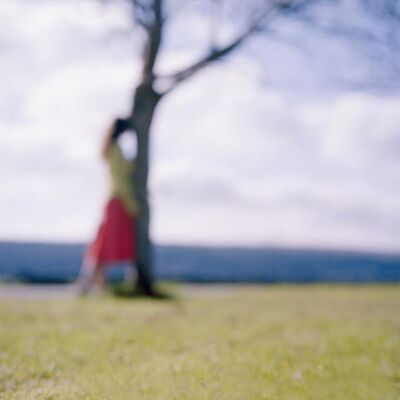 Virginia Mak, 'Character Reference 05', 2014
