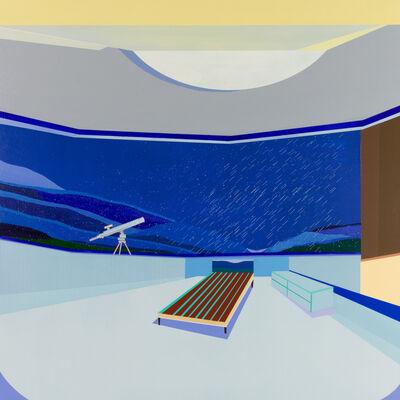 Meng-yu Wen, 'Meteor Showers', 2013