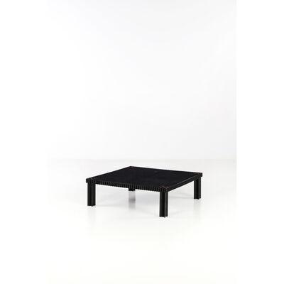 Gianfranco Frattini, 'Kyoto - Coffee Table', 1974