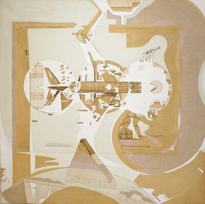John Spinks, '777', 1995