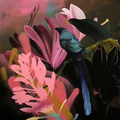 Manu Muñoz, 'Sunbirds', 2018
