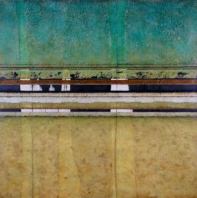 Jeff Juhlin, 'Stratum #25', 2016
