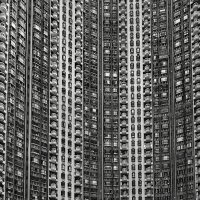 Peter Steinhauer, 'One Thousand Flats, Hong Kong - 2013', 2013