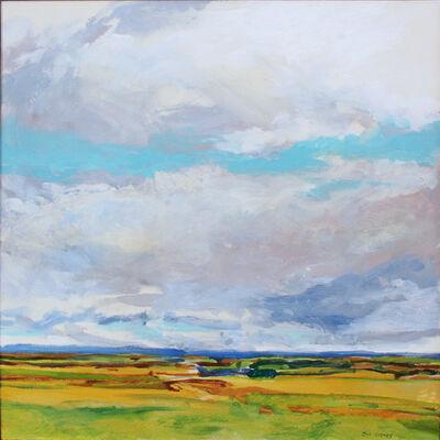 Jim Stokes, 'Cloud Structure', 2019