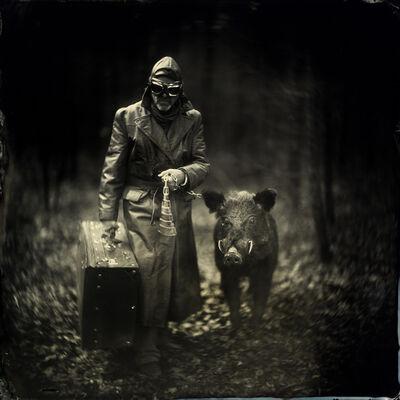 Alex Timmermans, 'Lost'