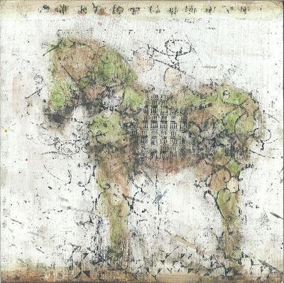 Alicia Rothman, 'Italian Horse', 2011