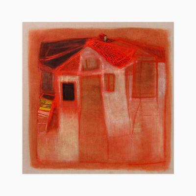 Kelsey Shultis, 'Rot Haus', 2017