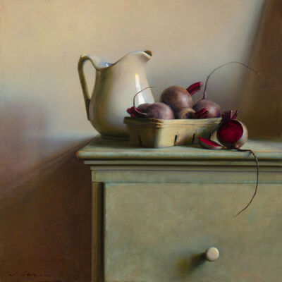 Jeffrey T Larson, 'Pitcher with Beets', 2000-2019