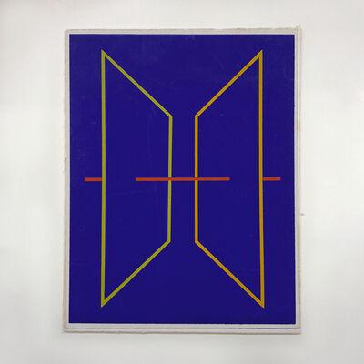 Richard Anuszkiewicz, 'Annual Edition ', 1992
