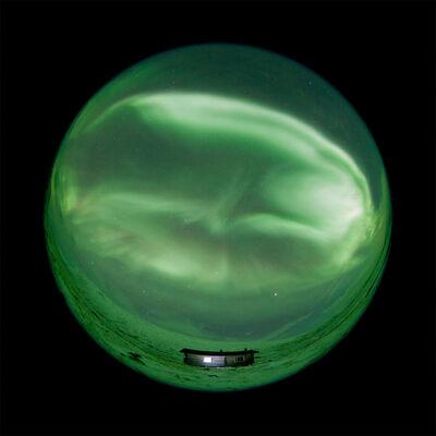 Axel Straschnoy, 'Planetarium Still #2', 2011 / 2012