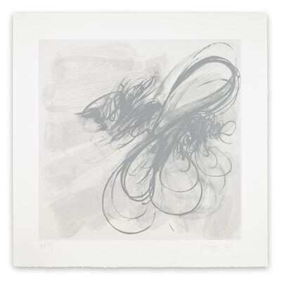 Jill Moser, 'Mobius (Abstract print)', 2012