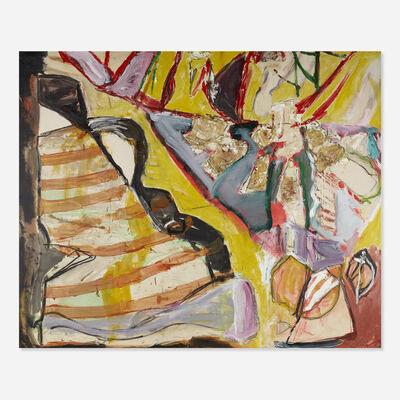 John Beardman, 'Carnivale', 1985