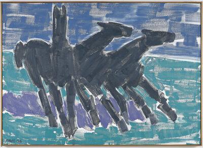Stephen Pace, 'Wild Horses #2 (96-11)', 1998