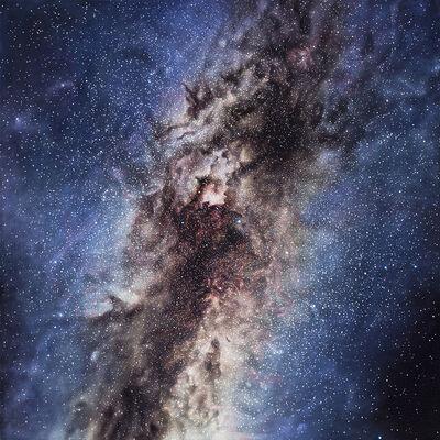 Damian Loeb, 'Cygnus', 2015