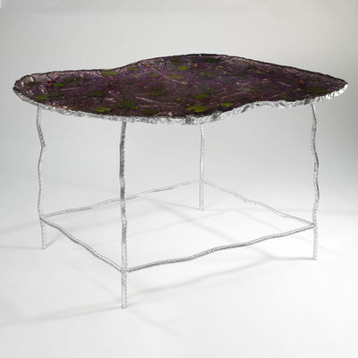 Helene de Saint Lager, 'Bouscaut Coffee Table', 2012