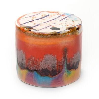 Lauren Mabry, 'Mini Enclosed Cylinder 20.11', 2020