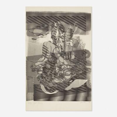 misch kohn, 'Blind Joy', 1968