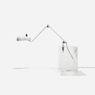 Joe Colombo, 'Topo desk lamp', 1969