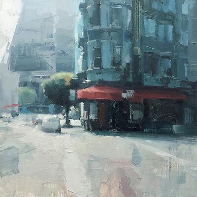 James Kroner, 'Zoetrope', 2016