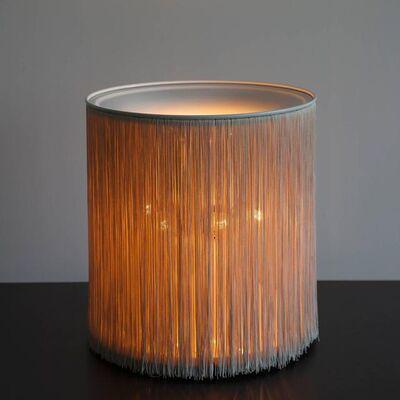 Gianfranco Frattini, 'Model no. 597 table lamp', ca. 1961