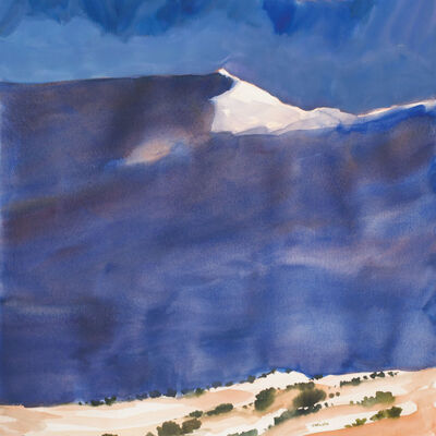 Elaine Holien, 'Ghost Ranch Encantado 3', 2013
