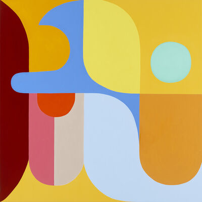 Stephen Ormandy, 'Surf Trip', 2019