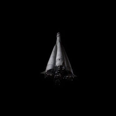 Danila Tkachenko, 'Lost Horizon', 2016