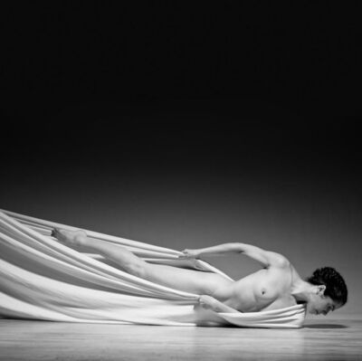 Lois Greenfield, 'Maureen Fleming, Dialogue of Self and Soul', 2007