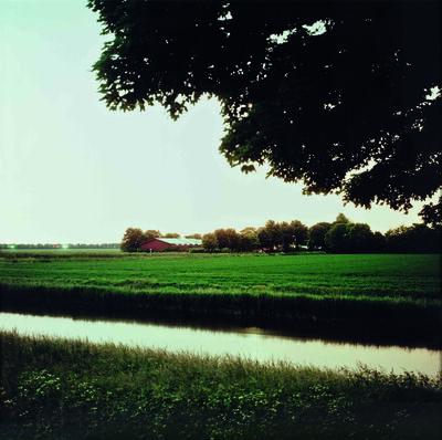 Darren Almond, 'Fullmoon@Petten', 2001