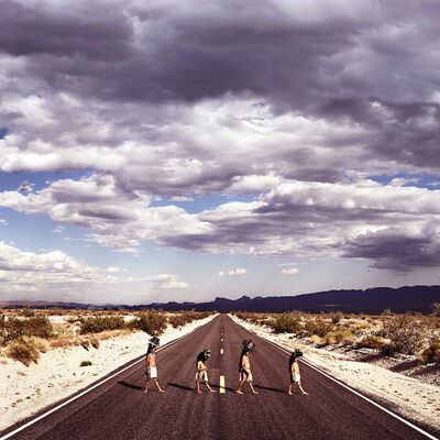 Cara Romero, '17 Mile Road', 2020