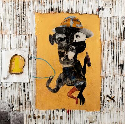 Ichi, 'Picasso', 2017