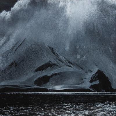 Jochen Hein, 'Antarctica 3', 2020