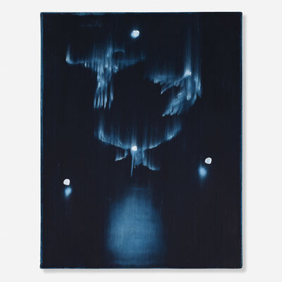 Ross Bleckner, 'Untitled', 1995