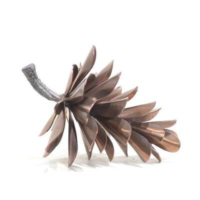 Floyd Elzinga, 'Small Pine Cone', 2017