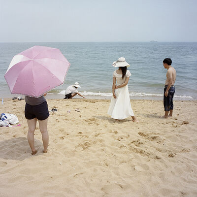 Nina Korhonen, 'Sunday, China', 2015