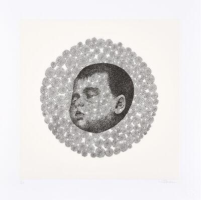Walter Oltmann, 'Cradle V', 2015